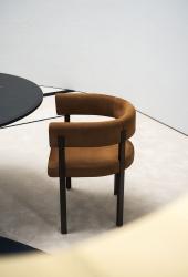 T chair Baxter