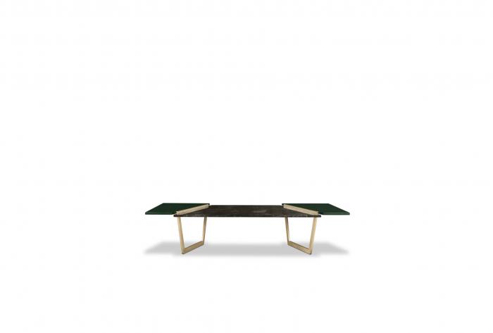 Pangea Baxter - coffee table