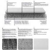 Dafne Bonaldo mattress