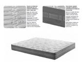Giunone Bonaldo mattress