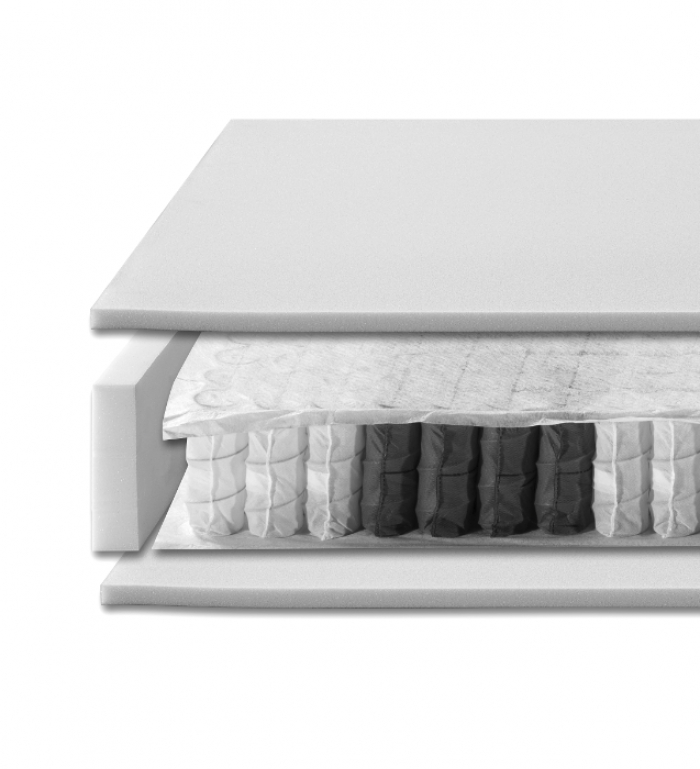 Giunone Bonaldo mattress