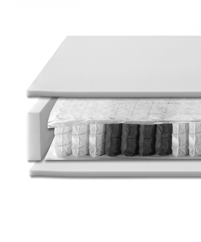 Marte Bonaldo mattress