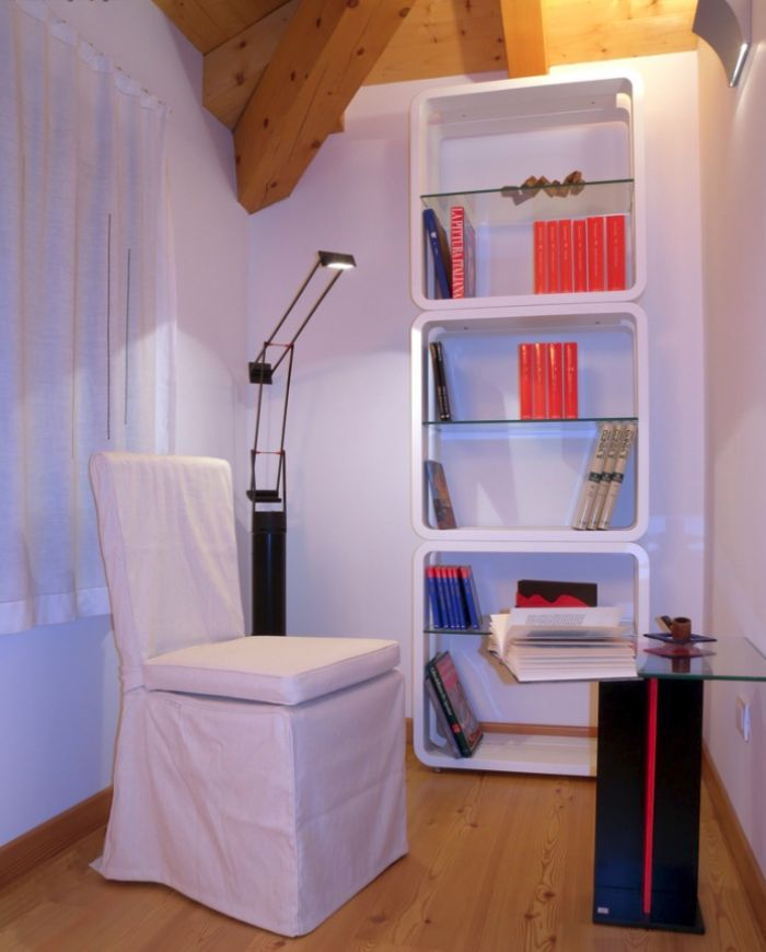 Kubica Bookcase Martinel - Outlet