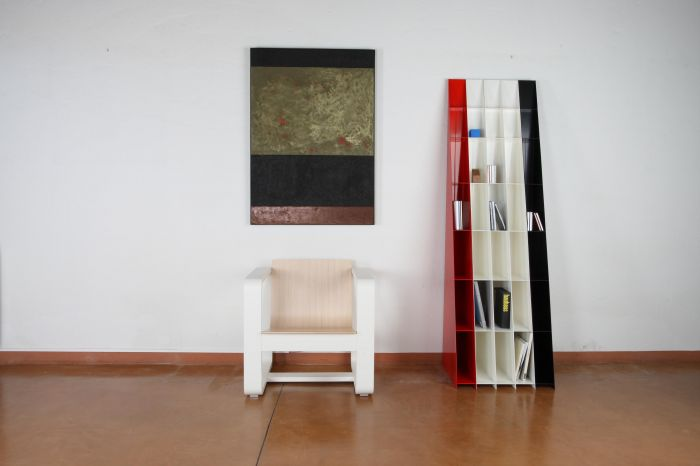 Kubica Armchair Martinel - Outlet