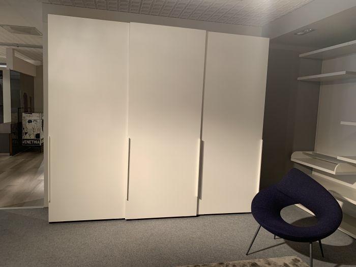 Poliform Club wardrobe - outlet