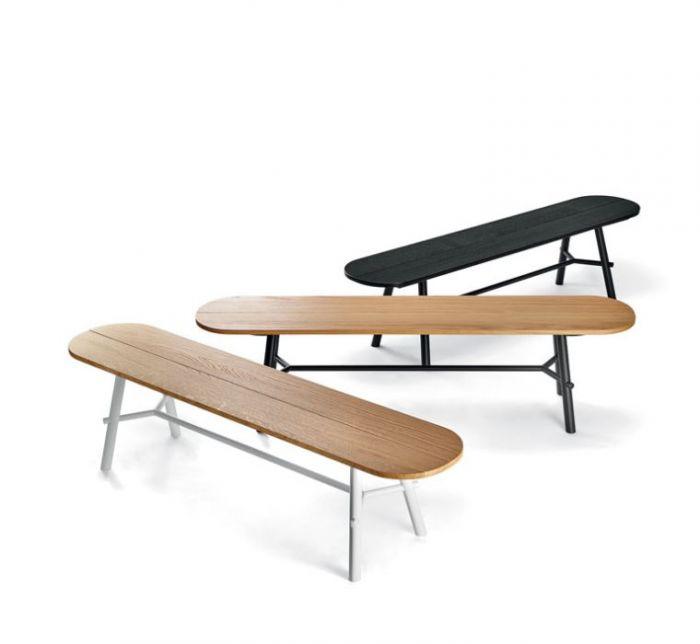 Record Bench Infiniti