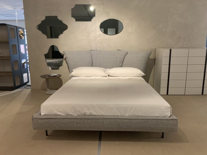 Letto Madame C. Bonaldo - outlet