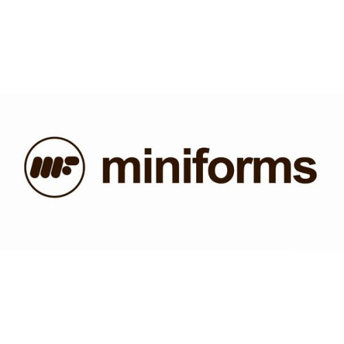 logo - Miniforms