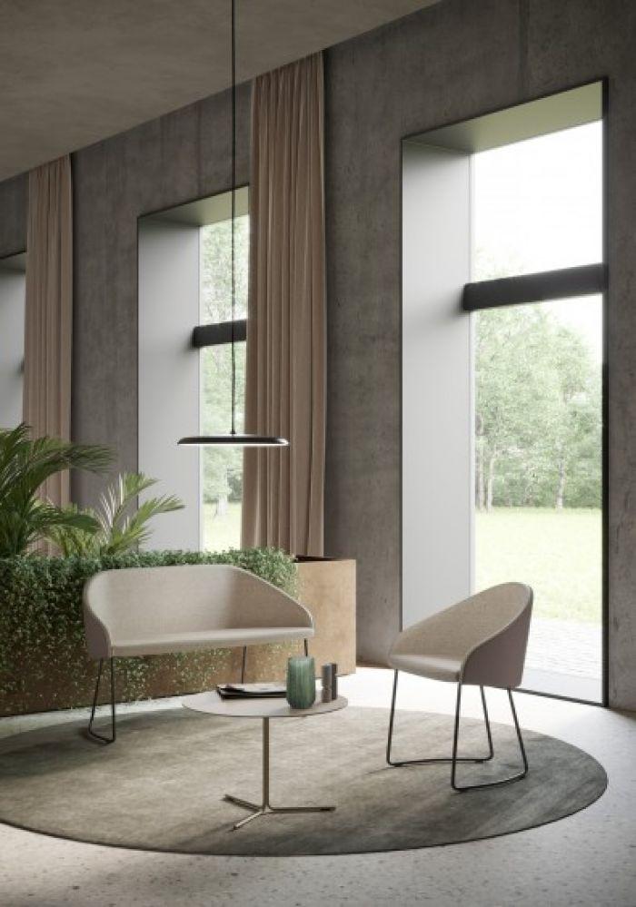 Kameo Kastel -  sofa