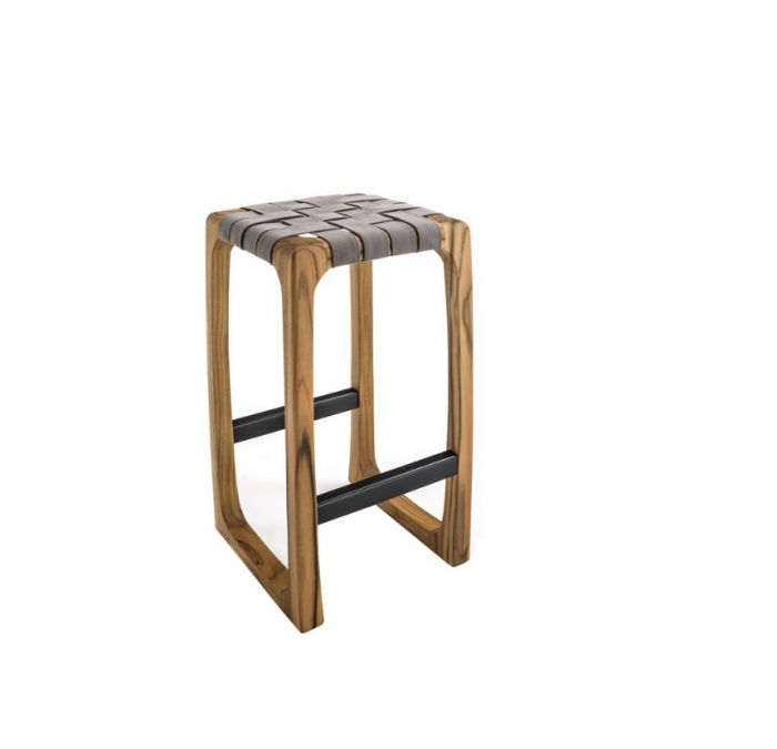 Bungalow Bar  Stool Riva 1920
