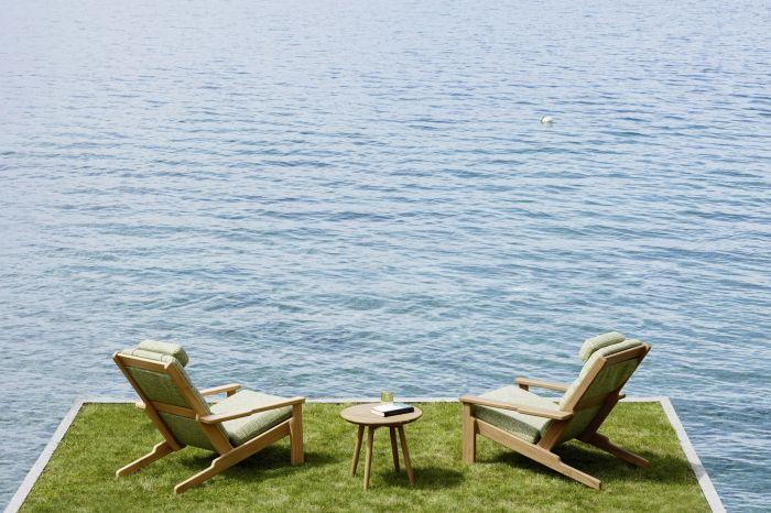 Bali Deck Relax Varaschin