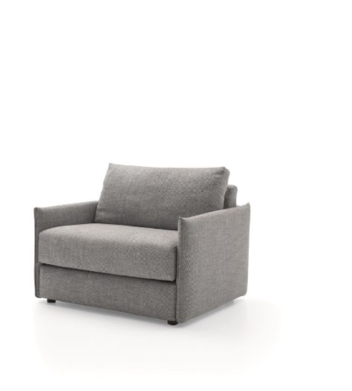Freedom 2.0 Armchair bed Ditre Italia