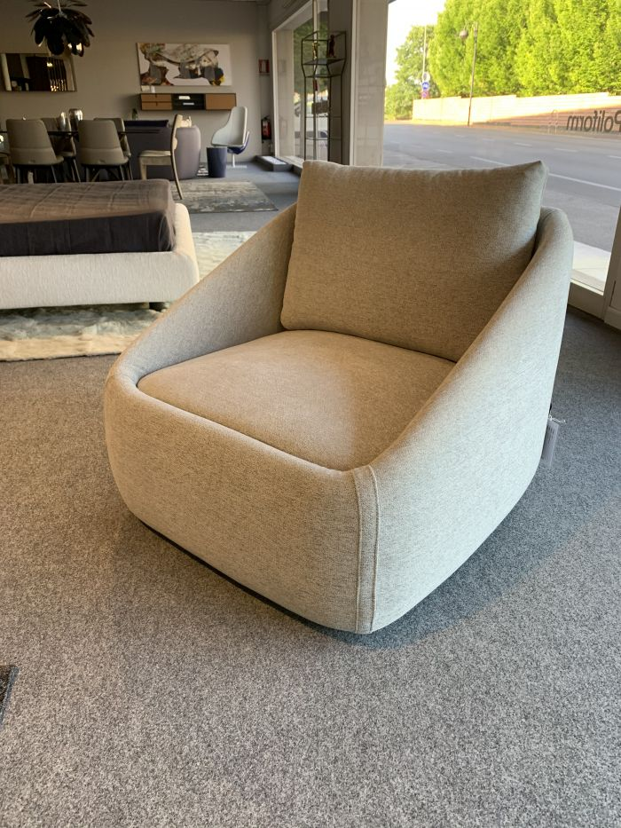 Poltrona Bend Low Ditre Italia - outlet