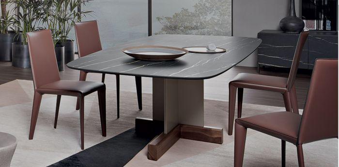 Cross Table Bonaldo